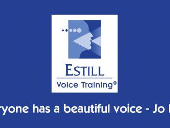 Permalink auf:Estill Voice Training